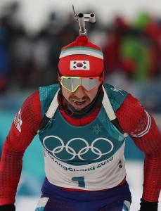 20180211 바이애슬론 남자 스프린트 10km 메달경기 (10)