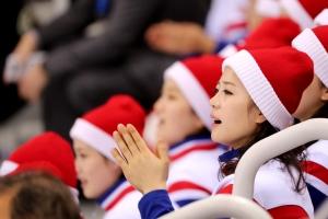 20180212 여자아이스하키 남북단일팀-스웨덴 (11)