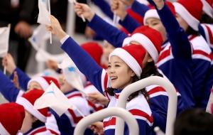 20180212 여자아이스하키 남북단일팀-스웨덴 (16)