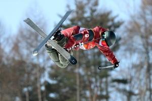 20180220 프리스타일 스키 여자 하프파이프 결승(금메달 캐나다 캐시 샤프)001