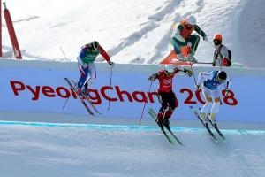 20180221 프리스타일 스키 남자 크로스003