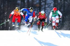 20180221 프리스타일 스키 남자 크로스010