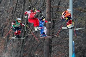 20180221 프리스타일 스키 남자 크로스013